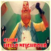 Free Hello Neighbor Tips icon