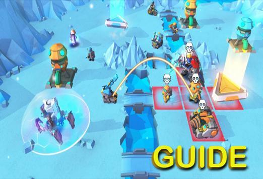 Battle Super Senso Tips apk screenshot