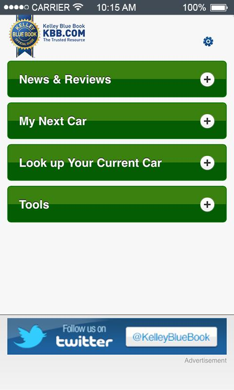 Kbb Com Car Prices Reviews For Android Apk Download