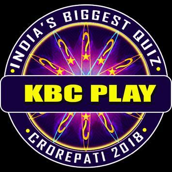 KBC poster