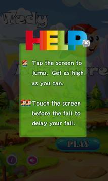 Tedy Adventure screenshot 2