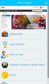 OneMobile screenshot 1