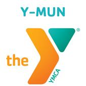 YMCACE MUN App icon