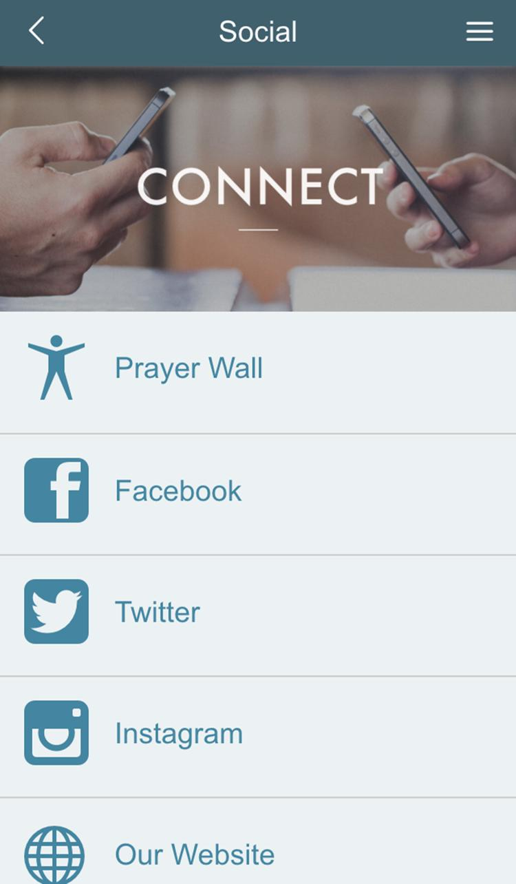 Deliverance Bible Church - WA for Android - APK Download