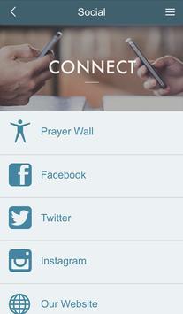 New Life Foursquare Church, CA apk screenshot