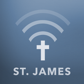 St James AME icon