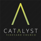 Catalyst Vineyard Church icon