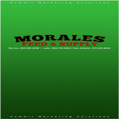 Morales Feed & Supply icon