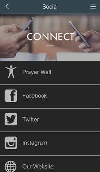 Vanguard Family Church apk screenshot