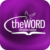 The Word CC icon