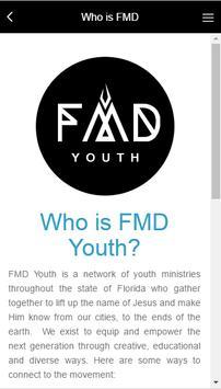 FMD YOUTH screenshot 1