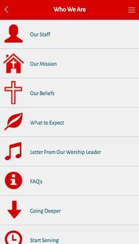 Holden Chapel E-Give apk screenshot