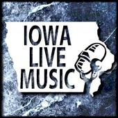 Iowa Live Music icon