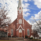 St. Mary-Mount Carmel IL icon
