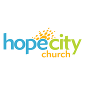 Hope City Church App icon