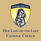 Our Lady of the Lake Seattle icon