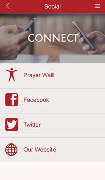 New Vision Baptist Church TN apk screenshot