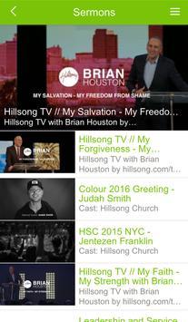 Living Grace Foursquare APP apk screenshot