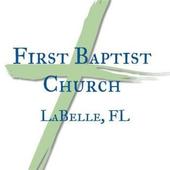 First Baptist Church - FL icon