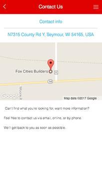 Fox Cities Builders screenshot 2