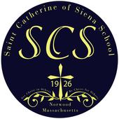 St Catherine School Norwood MA icon