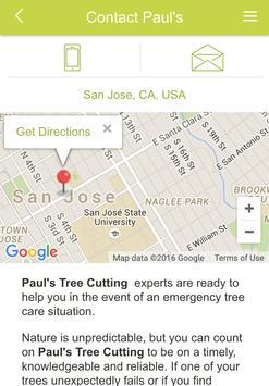 Pauls Tree Trimming/Batteries apk screenshot