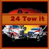 24 Tow It icon