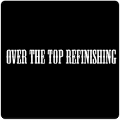 Over the Top Refininshing icon