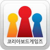 보드게임 카탈로그 icon