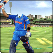 Cricket Photo Maker & Suits icon