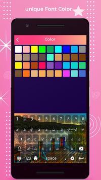 Sindhi Keyboard - Sindhi Typing Keyboard screenshot 2