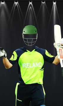 Cricket Suit screenshot 1
