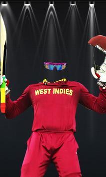 Cricket Suit screenshot 3