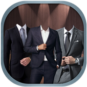 Paris Man Suit icon