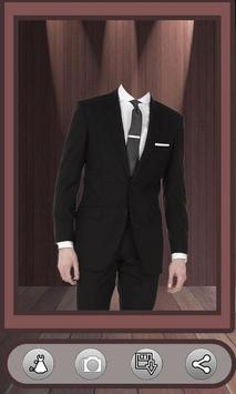 Paris Man Suit apk screenshot
