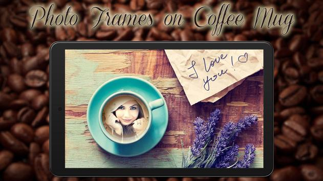 Photo Frames on Coffee Mug screenshot 2