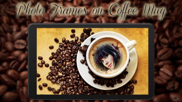 Photo Frames on Coffee Mug screenshot 3