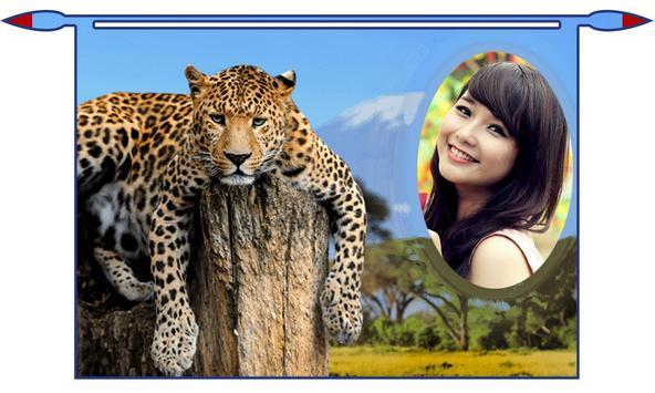 Wildlife Photo Frames APK Download - Free Entertainment APP for ...