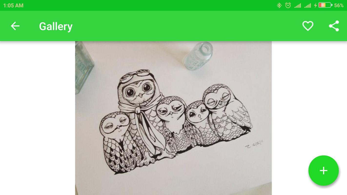 Ehrfürchtige Kunst-Zeichnungs-Ideen APK-Download - Kostenlos Kunst ...