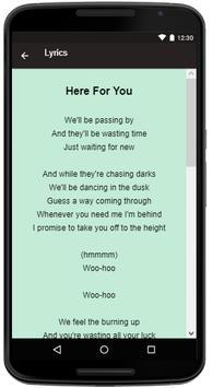 Ella Henderson Songs+Lyrics Ekran Görüntüsü 3