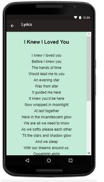 Ennio Morricone Songs+Lyrics screenshot 3