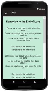 Madeleine Peyroux Songs+Lyrics screenshot 3