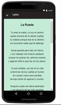 Frankie Ruiz Songs+Lyrics screenshot 3