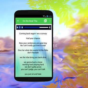 Dobre Brothers - You Know You Lit Songs + Lyrics apk screenshot