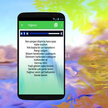 İlyas Yalçıntaş ft,Aytaç Kart-Yağmur Song + Lyrics apk screenshot