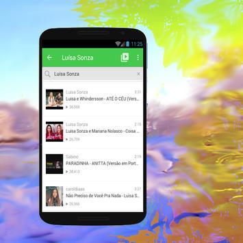 Luísa Sonza - Rebolar Songs 2018 screenshot 2