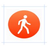 MySidewalk icon