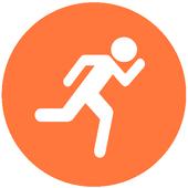 WalkOn icon