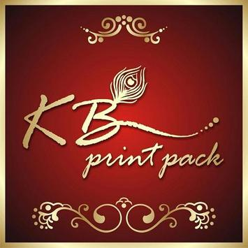 Free APP of KB Print Pack  From EVINFOTECH poster