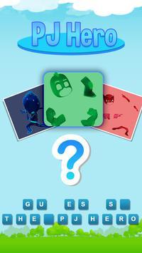 Pics Quiz For Pj Hero Mask - Guess the Pj Hero screenshot 4